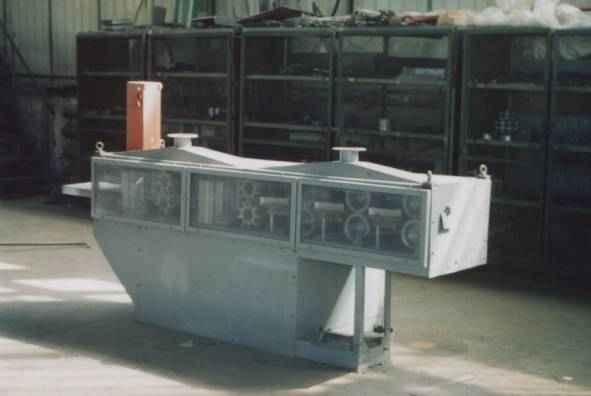 Машина проминально-калибрующая Ш24-ШКФ.03