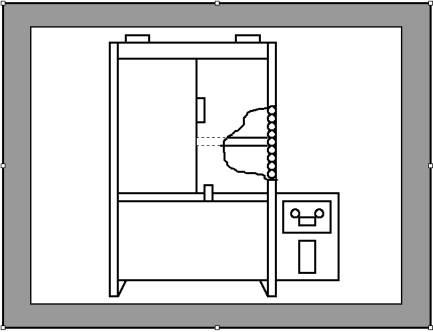 Шкаф сушильный Ш24-ПКС