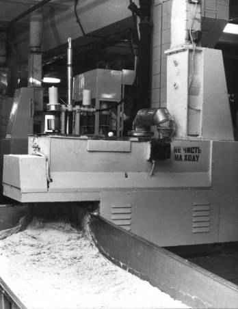 Машина тестомесительная с дозатором муки Ш24-ХМЕ