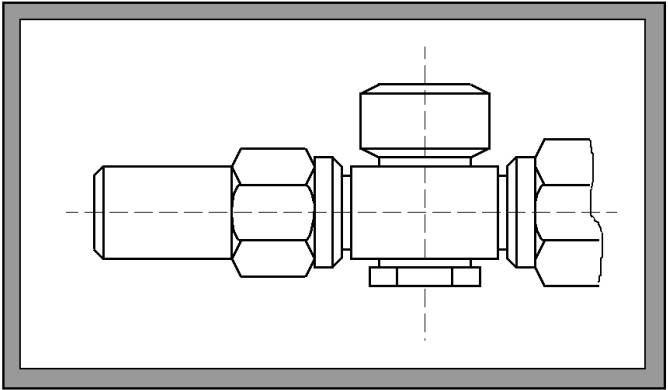 Конденсатоотводчик автоматический шайбового типа 50-7002