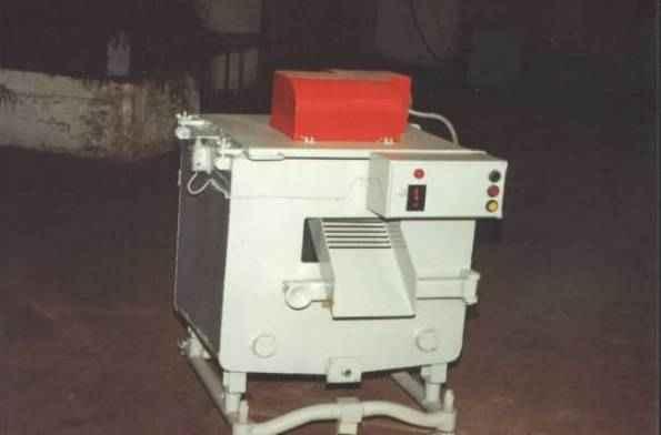 Машина для мойки растительного сырья Ш24-КМО