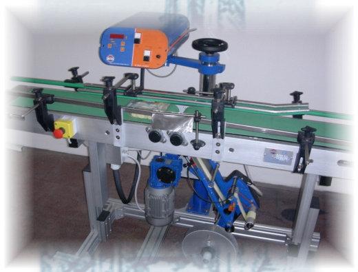 Автоматическая этикетировочная машина M3005-B