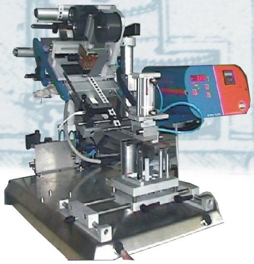 Пневматическая этикетировочная машина SL/PN