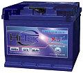 Аккумуляторы «Hi-Tek» с технологией антисульфатации
