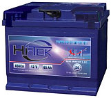 Аккумуляторы автомобильные «Hi-Tek» : Преимущества