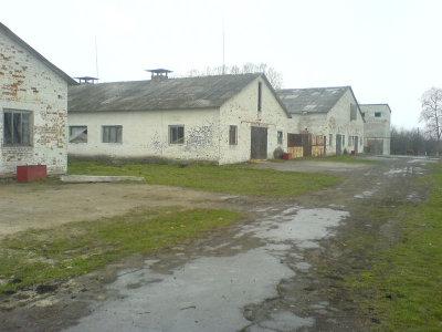 Ферма животноводческая
