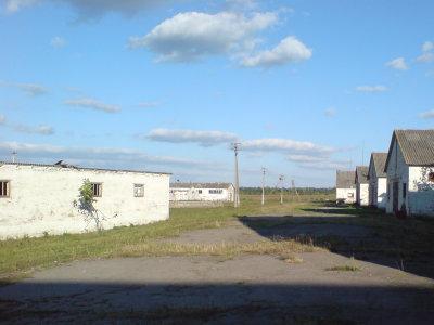 Ферма животноводческая с земельными участками