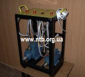 Газожидкостная установка ГЖУ-М для производства пенопласта Юнипор Увеличить