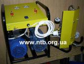Оборудование для производства пенопласта Юнипор